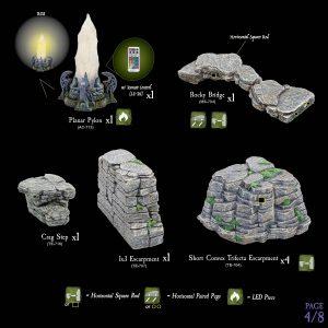 EXPLORE THE MOUNTAIN 4