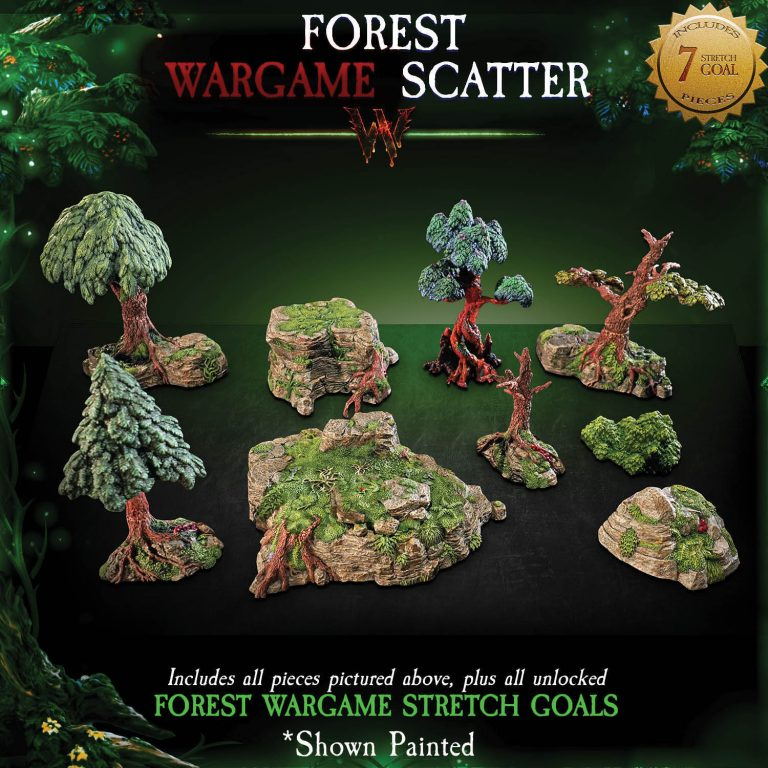 WARGAME SCATTER FOREST 1