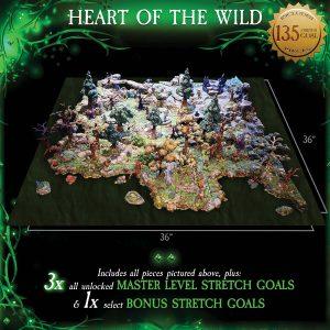 Heart of the Wild Pledge Image 1