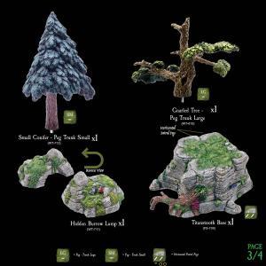 WARGAME SCATTER FOREST 3