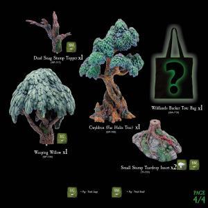 WARGAME SCATTER FOREST 4
