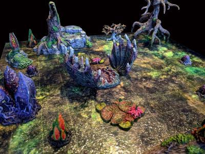 Swamp 12x12 Version 1 Build 3