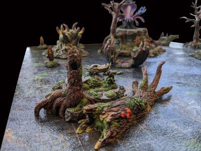 Swamp 24x24 Build 3