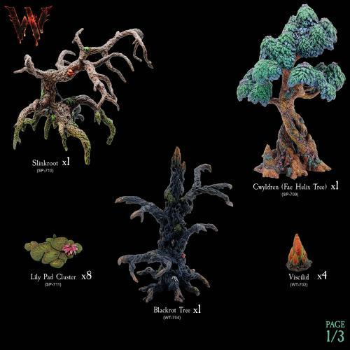 7-A219 Wildlands Flora Megapack 1