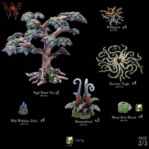 7-A219 Wildlands Flora Megapack 2