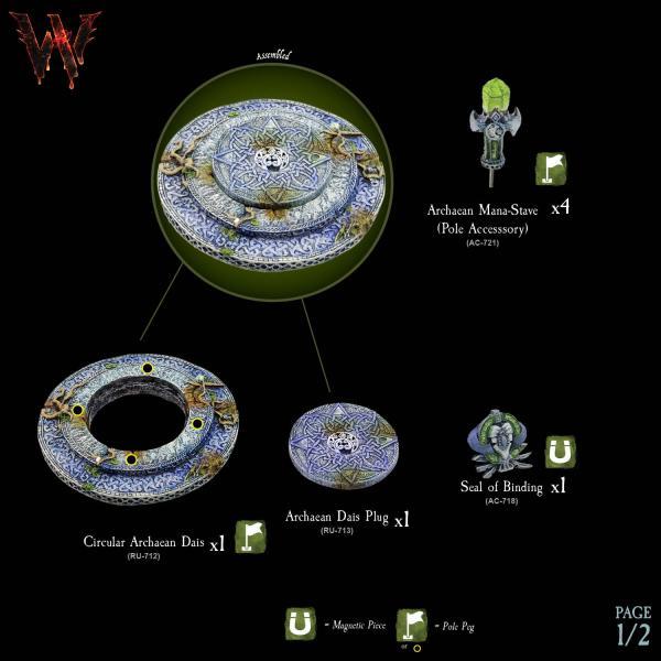 Ruins Archaean Accessories 1